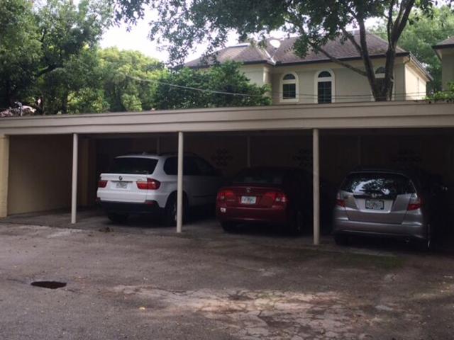 436 Knowles Ave-rear gargae